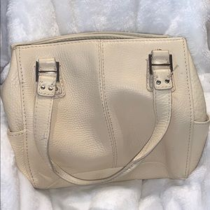 Numbered fossil purse #75082
